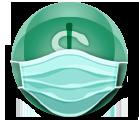 Esfera do Logo do CFM